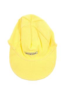 jean bourget accessoires garçon de couleur jaune
