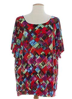 Produit-T-shirts / Tops-Femme-PALME