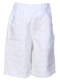 tapioca shorts / bermudas garçon de couleur beige