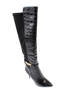 sergio todzi chaussures femme de couleur noir