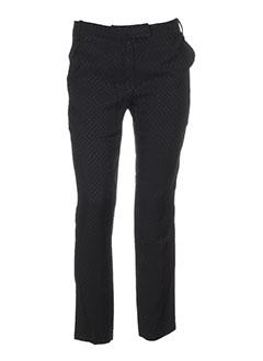 tinsels pantalons et decontractes femme de couleur noir