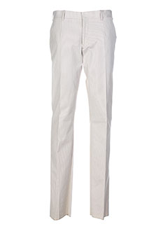 kamao pantalons et citadins homme de couleur beige