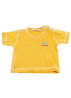 Produit-T-shirts / Tops-Garçon-CLAYEUX