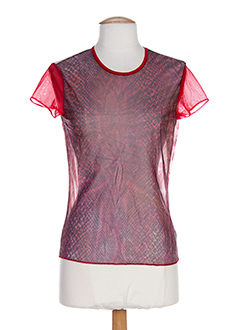 Produit-T-shirts-Femme-CULTURA