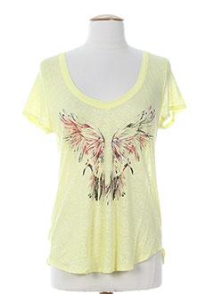 Produit-T-shirts / Tops-Femme-CORLEONE