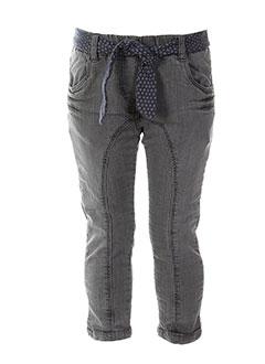boboli pantalons et decontractes fille de couleur gris