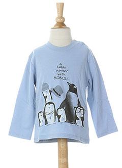 Produit-T-shirts / Tops-Fille-BOBOLI