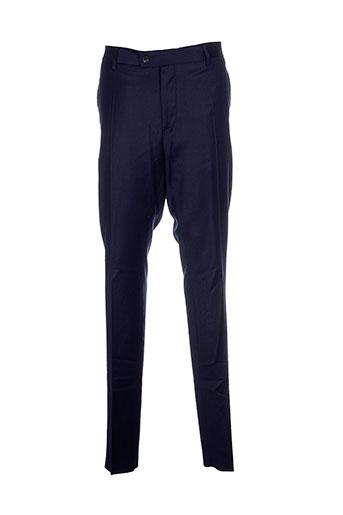 lords fools pantalons homme de couleur bleu
