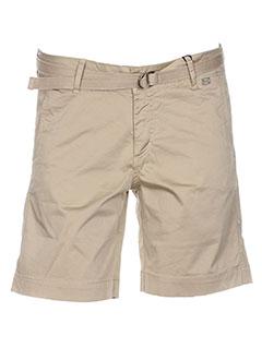 Produit-Shorts / Bermudas-Femme-SCAPA