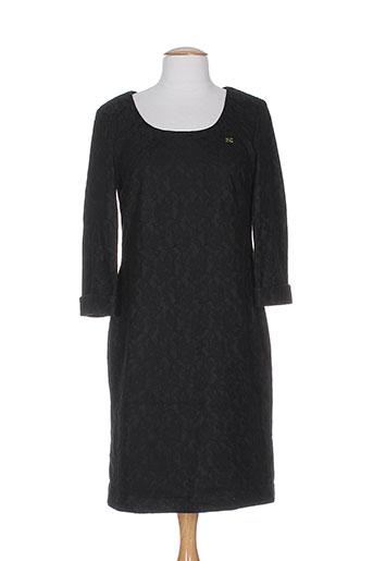 scapa robes femme de couleur noir