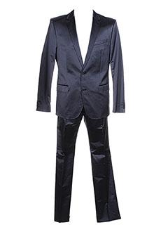 Veste/pantalon bleu HUGO BOSS pour homme