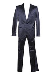 Veste/pantalon bleu HUGO BOSS pour homme seconde vue