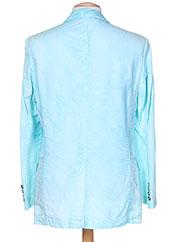 Veste chic / Blazer bleu TREND pour homme seconde vue
