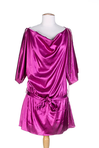 exaltation t-shirts femme de couleur rose