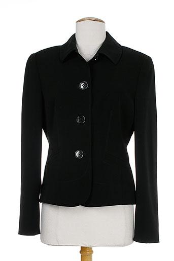 apriori vestes femme de couleur noir