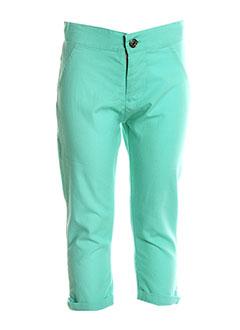 Pantalon casual bleu BULLE DE BB pour fille