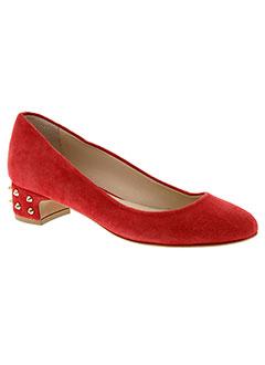 Produit-Chaussures-Femme-PACO HERRERO