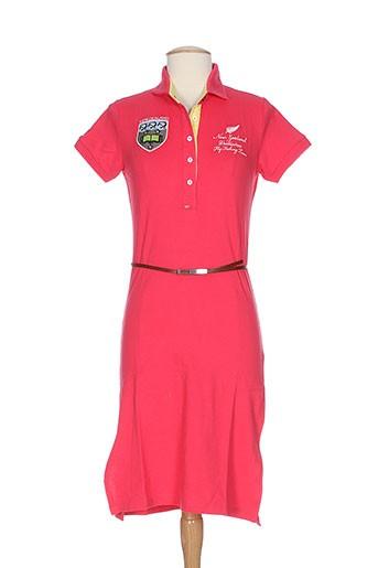 vestiaires principaute cannoise robes femme de couleur rouge