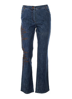 Produit-Jeans-Femme-GIORGIA NETTI