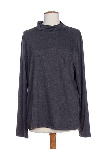 20 et 20 sous et pulls femme de couleur gris (photo)