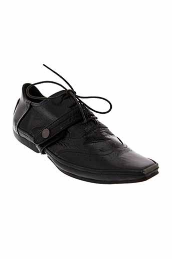 loloan chaussures femme de couleur noir