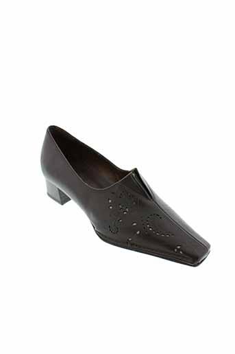 pietro bianchi chaussures femme de couleur violet