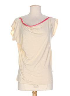 Produit-T-shirts / Tops-Femme-LE SENS
