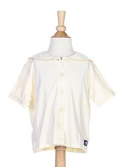 Produit-T-shirts / Tops-Fille-ARMOR LUX