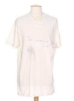 Produit-T-shirts / Tops-Homme-PAL ZILERI