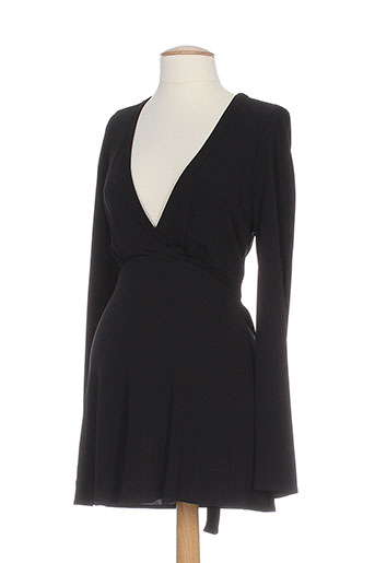 cybele enceinte tuniques femme de couleur noir