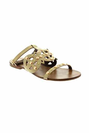 gioseppo chaussures femme de couleur beige