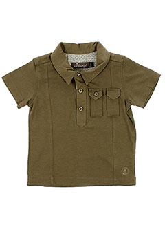 Produit-T-shirts / Tops-Garçon-JEAN BOURGET