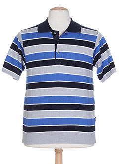 Produit-T-shirts / Tops-Homme-BERAC