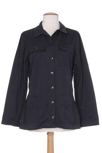 dorotennis vestes femme de couleur noir