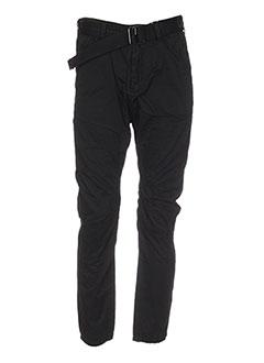 Produit-Pantalons-Femme-BLACK DE LA ROSA