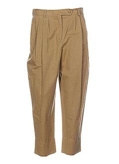 Pantalon casual beige PAUL SMITH pour homme