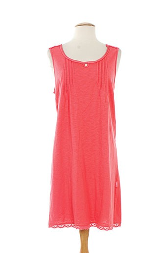 barandi robes femme de couleur rose