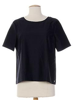 Produit-T-shirts / Tops-Femme-OLIVIER STRELLI