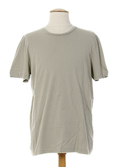 Produit-T-shirts / Tops-Homme-CLOSED