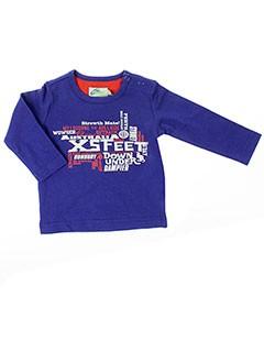 Produit-T-shirts-Garçon-XS FEET