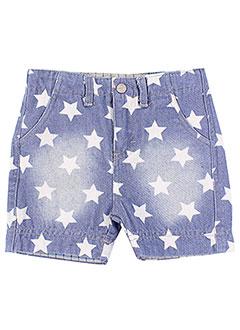 Produit-Shorts / Bermudas-Enfant-MOOD STREET