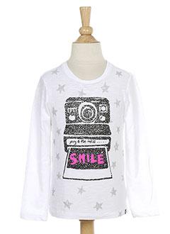 Produit-T-shirts-Fille-SORRY 4 THE MESS