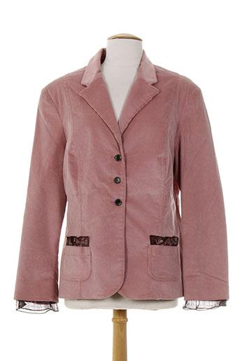 rosa rosam vestes femme de couleur rose