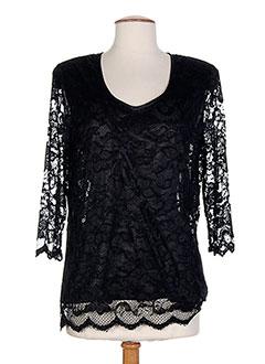 Produit-T-shirts / Tops-Femme-ESCOLA