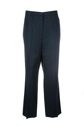 atelier gardeur pantalons femme de couleur vert