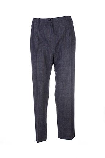 impulsion pantalons femme de couleur gris