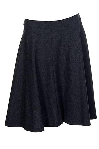 bleu blanc rouge jupes femme de couleur gris