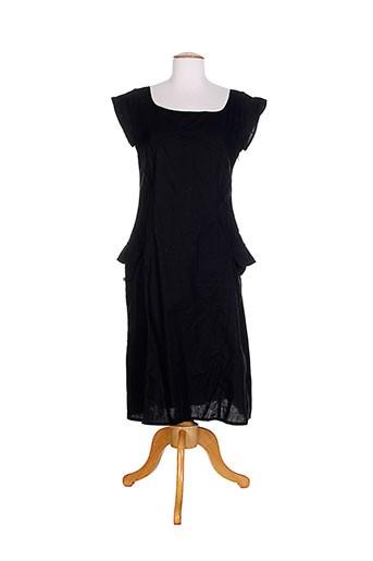 bla-bla robes femme de couleur noir