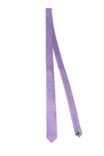 izac accessoires homme de couleur violet