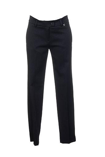 diambre pantalons et citadins femme de couleur noir
